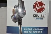 Hoover Cruise Cordless Vacuum