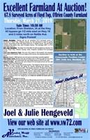 Hengeveld Farm Land
