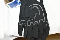 Patch Primer, Gloves, Foam Brush, etc.