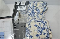 Table Cloth & Curtain Panels