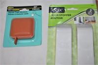 Vacuum Storage Bags, Floor Protectors,