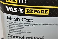 Ultra Tough Mesh Cart