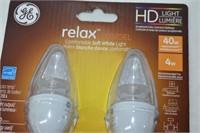 (3) Packs of LED Lights