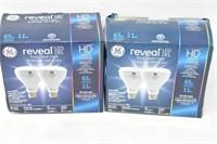(2) Packs of LED Lights