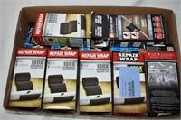 (7) Boxes of Repair Wrap