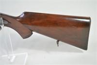German G. Honold Combination 12 Ga./8mm Shotgun