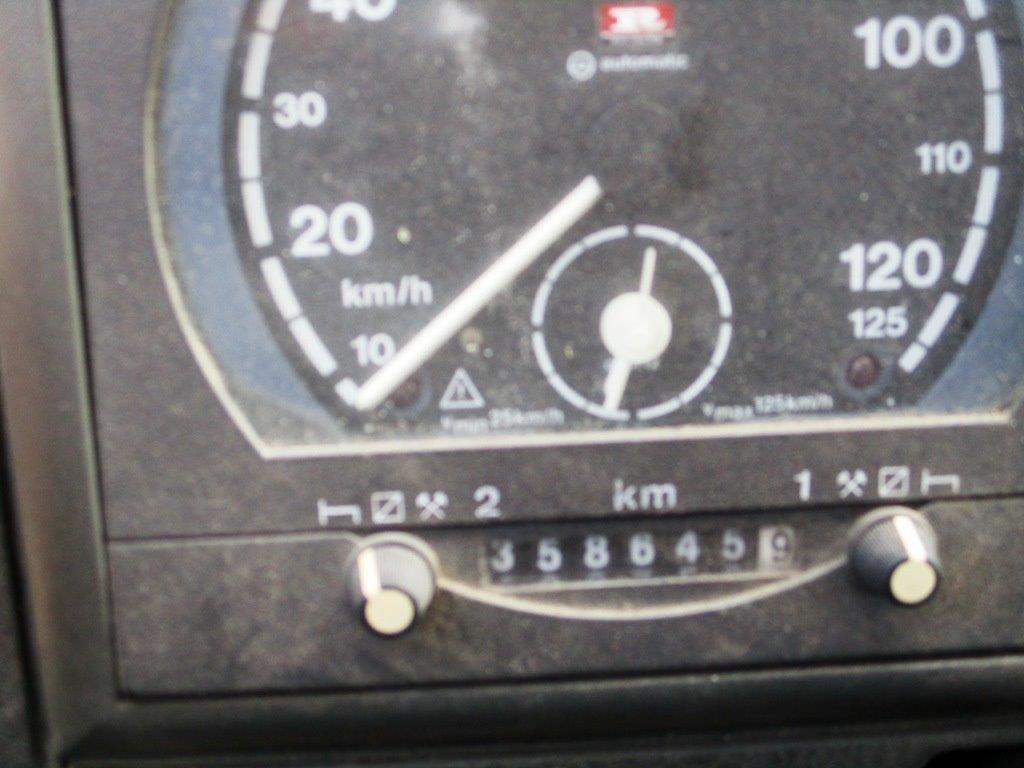 Iveco EUROCARGO 120E18 Usato 1999 Toscana