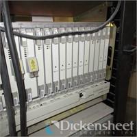 Server Rack Includes Flashware 400