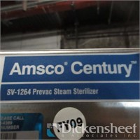 Steris Amsco Century SV-1264