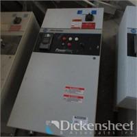 Allen Bradley Power Flex Control Panel
