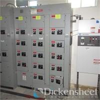 Siemens Switch Gear. Please Bring the