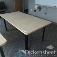 "Rectangular Table, approximate 36"" X 72"" as phot"