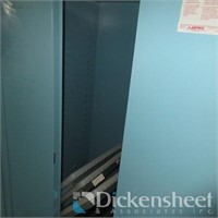 Justrite Flammable Storage Cabinet,