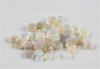 3.0ct Genuine Australian Opal Loose Gems