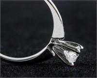 0.32ct Diamond Ring CRV $2900