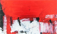Canadian Abstract Expressionist School OOC
