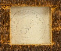 French Impressionist Tempera Signed C. Pissarro