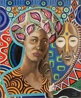 Harlem Renaissance OOC Lois Mailou Jones Haiti 56