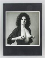 Robert Mapplethorpe US Photogravure Portrait