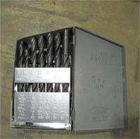 Assorted Drill Bits-