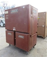 Jobox Rolling Jobsite Cabinet-