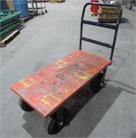 Flat Cart-