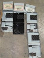 Tool Bag and Hex Sets-