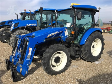 NEW HOLLAND WORKMASTER 75 For Sale - 69 Listings | TractorHouse com