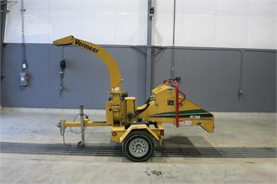 VERMEER Construction Equipment For Sale In Alaska - 2