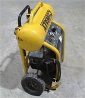 DeWalt 4.5 Gallon Air Compressor-