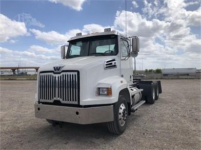 New Trucks For Sale By DOGGETT FREIGHTLINER - San Antonio - 16