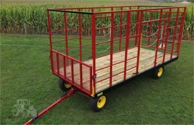 STOLTZFUS 8 5X18 For Sale - 9 Listings   TractorHouse com