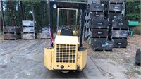 1999 Swinger 2000 AG loader