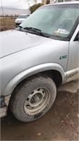 1995 Chevy S10 pickup