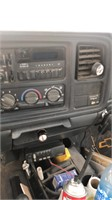 2002 Chevrolet K20 pickup