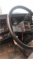 1998 gmc 2 ton truck
