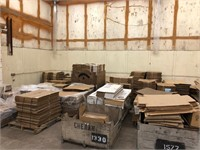 "Plant Shipping Cardboard ""Tube"" Boxes"