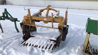 Robot Seedling Digger
