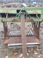 Meyer Seedling Digger