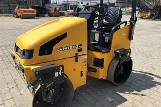 JCB VIBROMAX VMT260-120