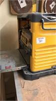 Dewalt DW733 12.5in thickness planer