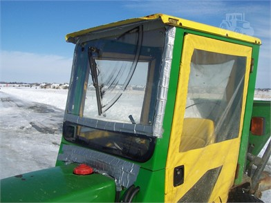 City Tractor Co | Cabs Attachments For Sale - 19 Listings