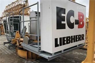LIEBHERR 150ECB8 LITRONIC