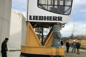 LIEBHERR 154ECH6