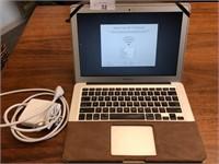 """MacBookAir 6,2 InteI Core i7, 1.7 GHz, 8 GB, 13"""""""