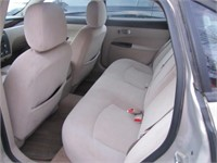 2009 BUICK ALLURE CX 141502 KMS