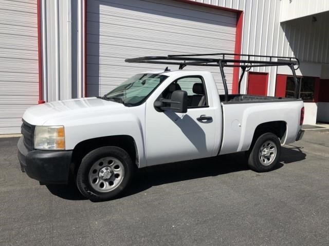 2008 Chevrolet Silverado 1500 Work Truck 118k Mile | Triple