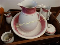 Online-Only Kretsinger Auction