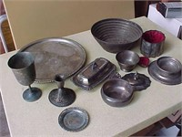 December Consignment Auction