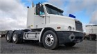 2003 Freightliner CENTURY 112 Cab Chassis